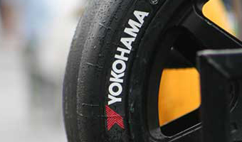 Road Race Tires