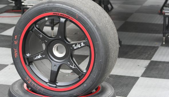 Tire Size Designation